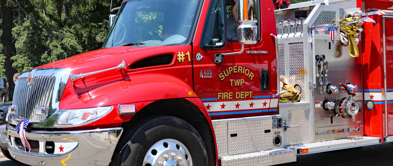 Superior Twp Fire Department